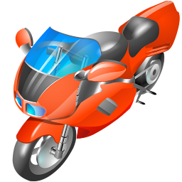 Motorcycle-256